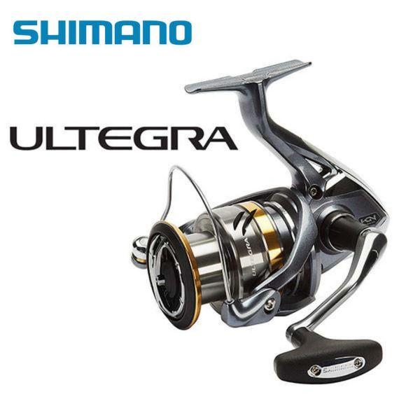 SHIMANO ULTEGRA 4000XG FB
