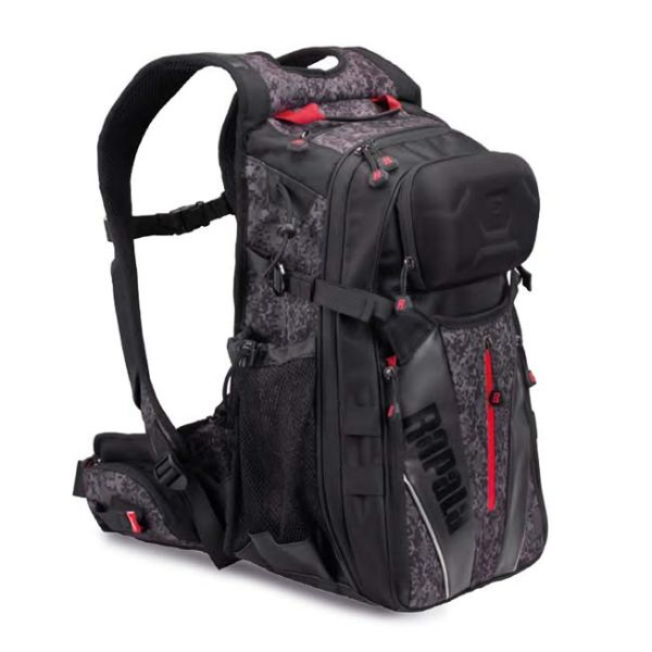 Urban Back Pack