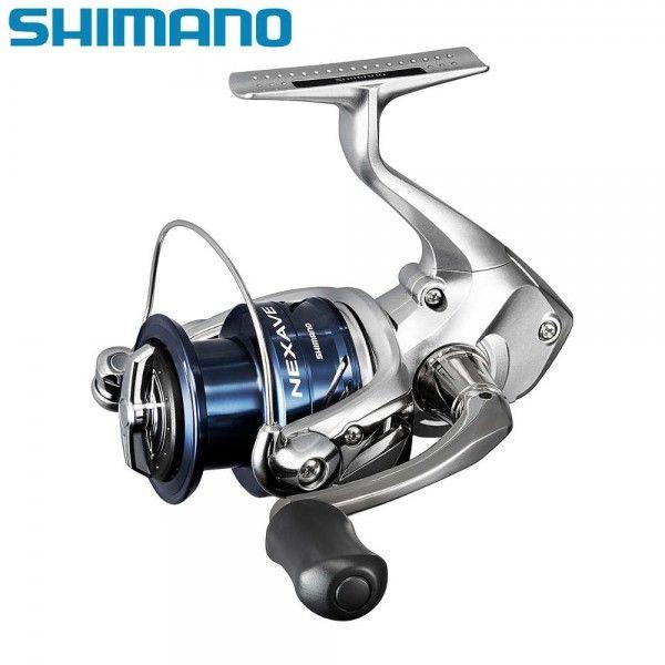 SHIMANO NEXAVE 1000FE