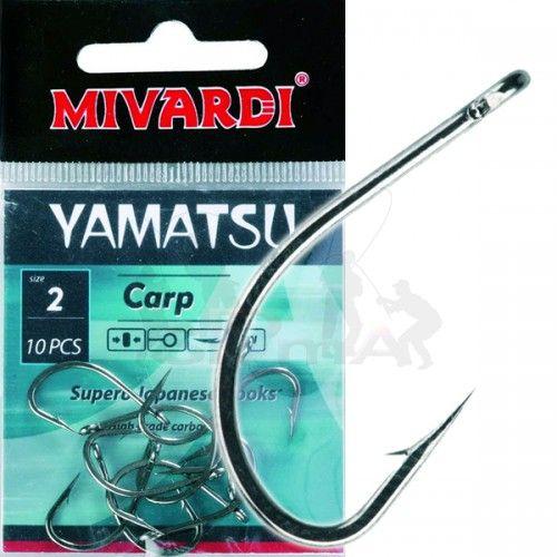 YAMATSU CARP 1   10pcs (sa usicom)