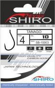 SB 1003 tanago ringed black nickle  9,10,11,12
