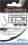 SB 11027 kairo han ringed black nickle  10,12